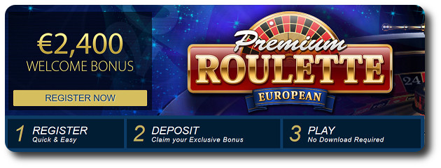 Europa Casino - Play Now!