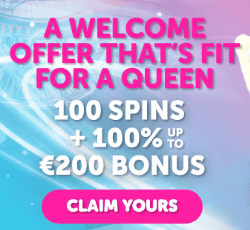 Queenplay casino bonus