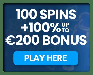 mr.play Casino 100 FREE SPINS