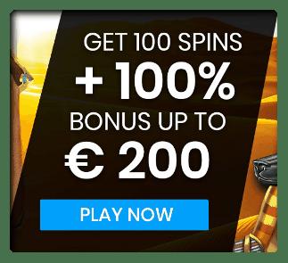 mr.play Casino bonus